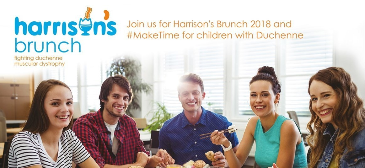 Harrison's Brunch